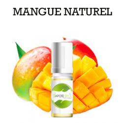 ARÔME MANGUE NATUREL 100ML - VAPOTE STYLE