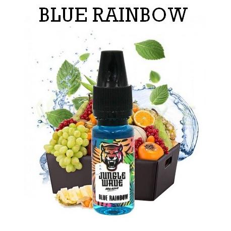 Arôme Concentré Blue Rainbow - Jungle Wave