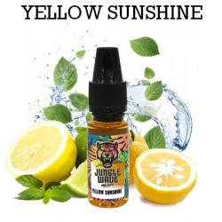 Arôme Concentré Yellow sunshine - Jungle Wave