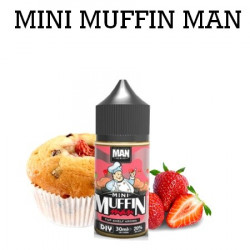 Sample Arôme Concentré Mini Muffin Man - One Hit Wonder