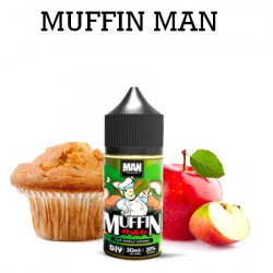 Sample Arôme Concentré The Muffin Man - One Hit Wonder