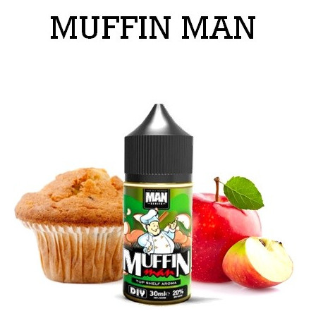 Arôme Concentré The Muffin Man - One Hit Wonder