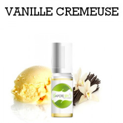 ARÔME VANILLE CREMEUSE - VAPOTE STYLE