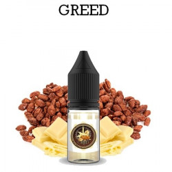 Arôme concentré GREED - Vap'land