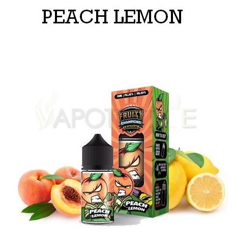 Arôme concentré Peach Lemon - Fruity Champions League