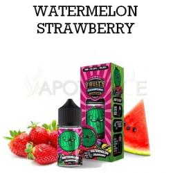 Arôme concentré Watermelon Strawberry - Fruity Champions League