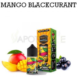 Arôme concentré Mango Blackcurrant - Fruity Champions League