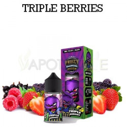 Arôme concentré Triple berries - Fruity Champions League