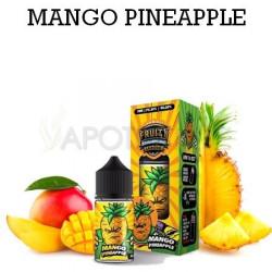 Arôme concentré Mango Pineapple - Fruity Champions League