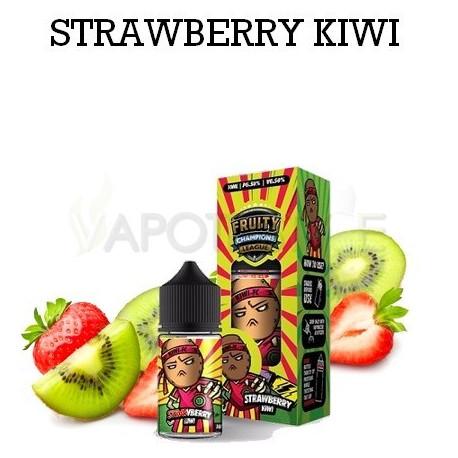 Arôme concentré Strawberry Kiwi - Fruity Champions League