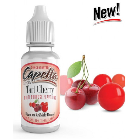 Arôme Tart Cherry Flavor 10ml