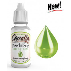 Arôme Powerful Sour Flavor 10ml - Capella