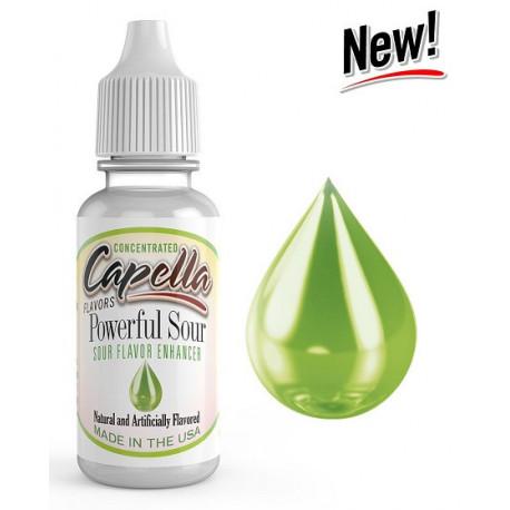 Arôme Powerful Sour Flavor 10ml capella