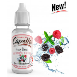 Arôme Berry Blend Flavor 10ml Capella
