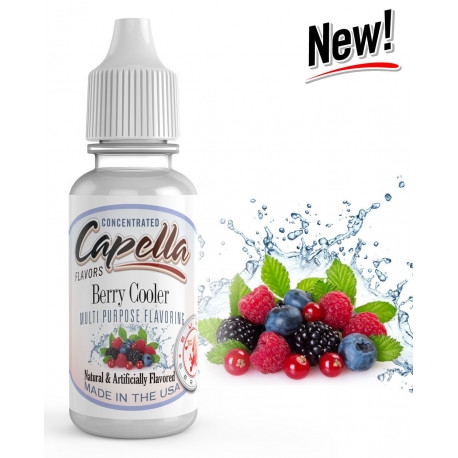 Arôme Fizz Pop Flavor 10ml Capella