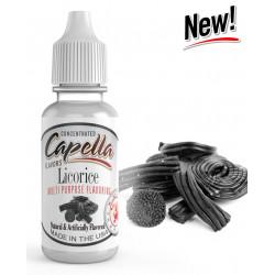 Arôme Licorice Flavor 10ml Capella