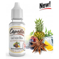 Arôme Cool Anise Bliss Flavor 10ml Capella