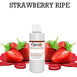 Arôme Strawberry Ripe 100 ml - Capella