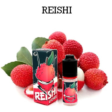 Arôme Concentré Reishi - Kung Fruits