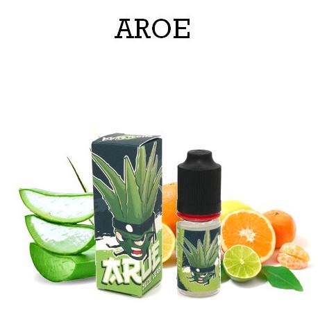 Arôme Concentré Aroe - Kung Fruits