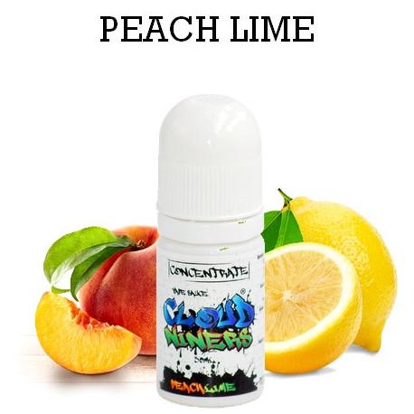 Arôme Concentré Peach Lime - Cloud Niner