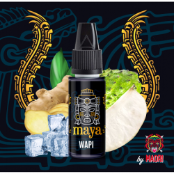 Arôme concentré Wapi - Maya
