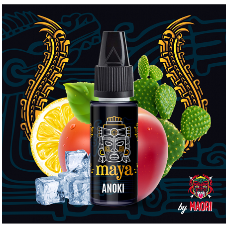 Arôme concentré Anoki - Maya