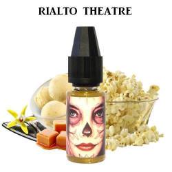 Concentré Rialto Theatre - LADYBUG JUICE