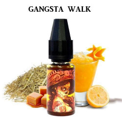Concentré Gangsta Walk - LADYBUG JUICE