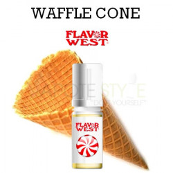 ARÔME WAFFLE CONE - FLAVOR WEST