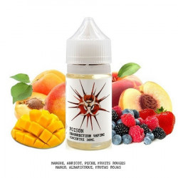 Concentré Poison - Resurrection Vaping
