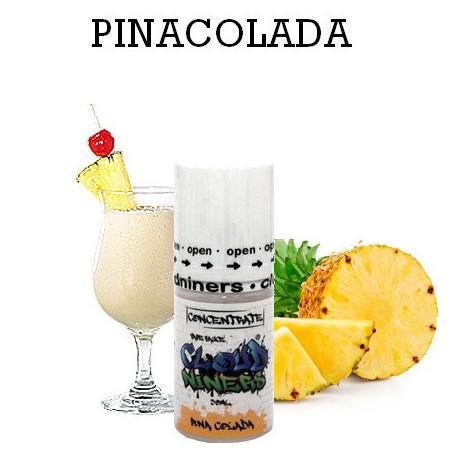 Arôme Concentré Pina Colada - Cloud Niner