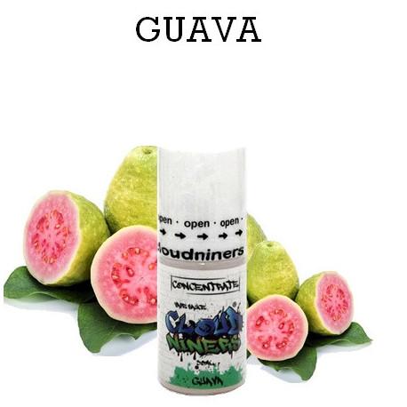 Arôme Concentré Guava - Cloud Niner