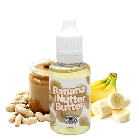 Arôme Concentré Banana Nutter Butter - Chefs Flavors