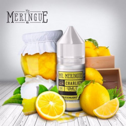Arôme Concentré Mr. Meringue - Charlie's Chalk Dust
