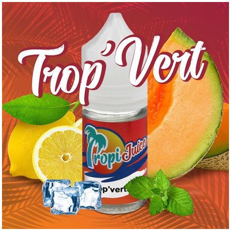 Arôme Concentré Trop'Vert - Tropi Juice