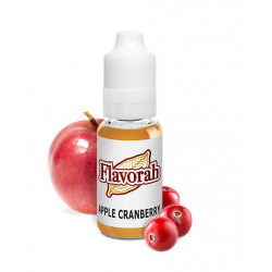 Arôme Apple Cranberry Flavorah 15ml
