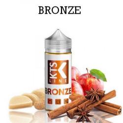 Arôme Concentré Bronze - KTS Line