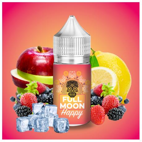 Arôme Concentré Happy 30 ml - Full Moon
