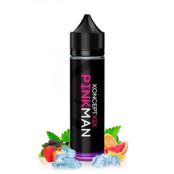 E-liquide Pinkman Koncept XIX 50 ml - Vampire vape