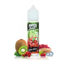 E-liquide sweet punch 50 ml - Hyper juice
