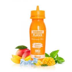 E-liquide Horny mango 100 ml - Horny Flava