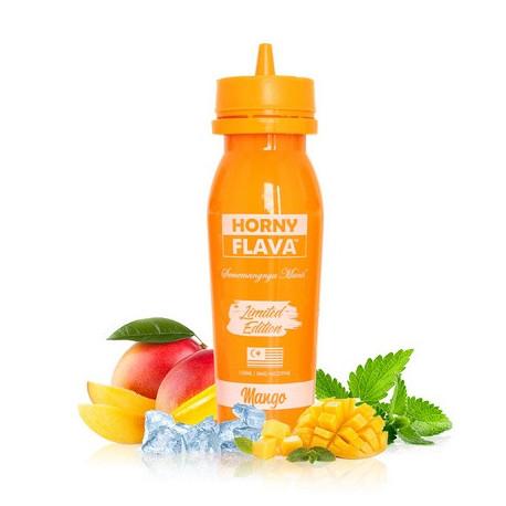 E-liquide Horny mango 50 ml - Horny Flava