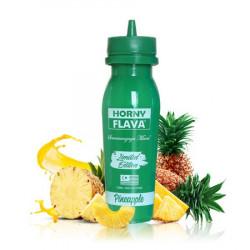 E-liquide Horny pineapple 100 ml - Horny Flava
