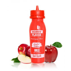 E-liquide Horny red apple 100 ml - Horny Flava