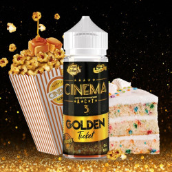 E-liquide Cinema Réserve Act 3 - Clouds of Icarus