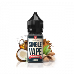 arôme concentré Numero 2 - Single Vape