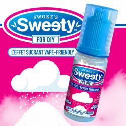 Additif sucrant Sweety - swoke