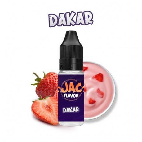 arôme concentré Dakar - Jac Flavor