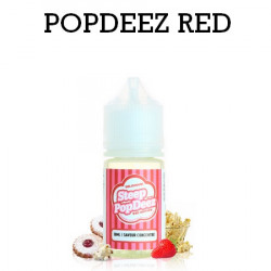 Arôme concentré Pop Deez  red Edition - Steep Vapors